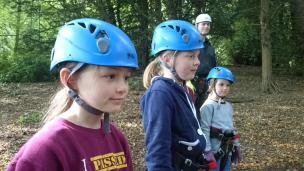close-up-of-three-girls-in-climbing-gear