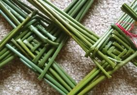close-up-of-brigids-cross-made-from-fresh-reeds